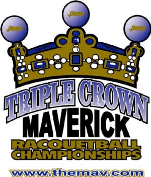 2018 Maverick June Triple Crown Racquetball Shootout