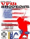 First Annual VFW Shootout