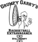 Grumpy Garry's Racquetball Extravaganza 2 - Still Grumpy