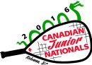Racquetball Canada Junior Nationals
