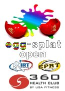 2016 Egg-Splat Open Racq Tournament & IRT Shootout & CPRT Shootout