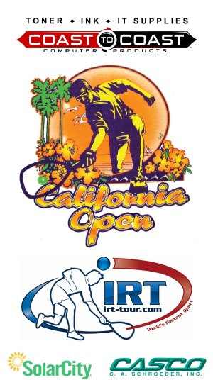 Racquetball Tournament in Reseda, CA USA