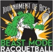 Racquetball Tournament in West Columbia, SC USA