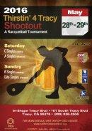 THIRSTIN 4 TRACY SHOOTOUT