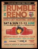 THE RUMBLE IN RENO SHOOTOUT
