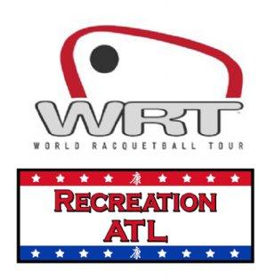 Racquetball Tournament in Lilburn / Atlanta, GA USA