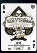 2016 ACES OF ANTIOCH SHOOTOUT