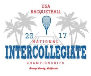 Racquetball Tournament in Fountain Valley, CA USA