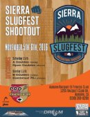 2016 Sierra Slugfest Shootout