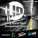 2016 Long Island Open -- Presented by WearRollout.com