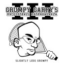 Grumpy Garry's Racquetball Extravaganza III - Slightly Less Grumpy    (Pro-Am)