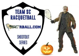 Racquetball Tournament in Columbia, SC USA