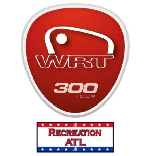 Racquetball Tournament in Lilburn / Atlanta, GA USA