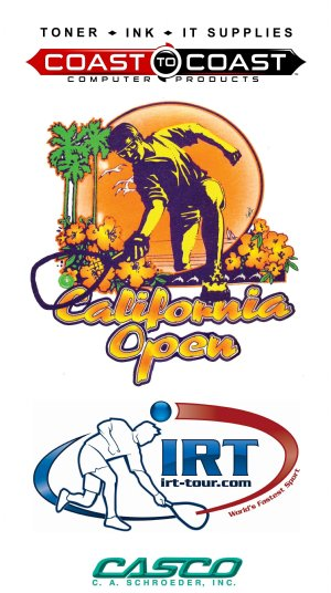2017 Coast to Coast California Open - IRT Tier 1