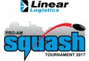 Linear Logistics Banker's Hall Club Pro-Am