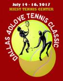 Dallas 40 Love Tennis Classic 2017