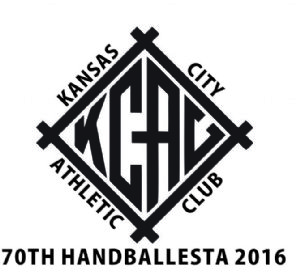 2016 - 70th Annual Handballesta Handball Tournament