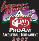 2007 LYNMAR CLASSIC PROAM