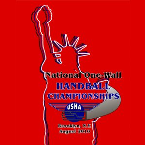 USHA National One-Wall Championships