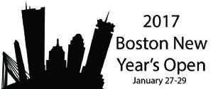 2017 Boston New Years Open