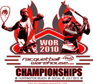 2010 WOR RACQUETBALL WAREHOUSE Championships