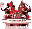 2010 WOR RACQUETBALL WAREHOUSE Championships