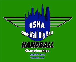 3rd USHA One-Wall Big Ball Championships