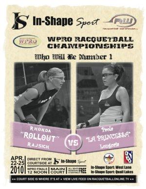 Racquetball Tournament in STOCKTON, CA