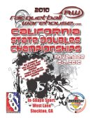 Racquetball Warehouse CSRA State Doubles Championships