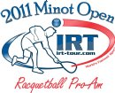 2011 ND Minot Open - IRT Tier 4 Satellite Event
