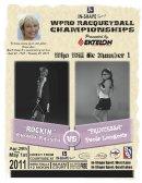 In-Shape WPRO Championships presented by Ektelon
