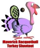 2017 Maverick Racquetball Turkey Shootout