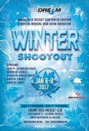 Laguna Creek Racquet Club Winter Shootout benefitting RDYF