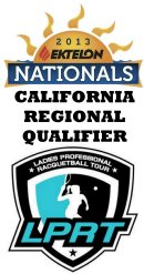2013 Southern California Regional Qualifier & LPRT stop