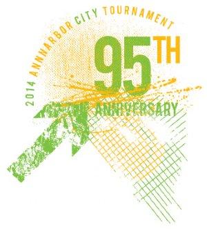 2014 Ann Arbor City Tennis Tournament -- Juniors