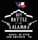 Battle at the Alamo 2014