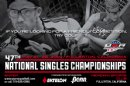 2014 National Singles Championships presented by Penn and Ektelon