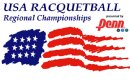KS State Racquetball Championships/National Regional Qualifier