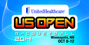 Racquetball Tournament in Minneapolis, MN