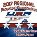 2017 USA Racquetball Regionals -Oregon