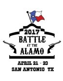 2017 Battle at The Alamo - REGIONALS/LPRT/IRT