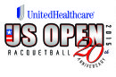2015 UnitedHealthcare US OPEN Racquetball Championships