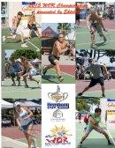 2015 WOR Championships