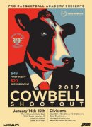 2017 COWBELL SHOOTOUT