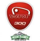 WRT Mount Rainier Open