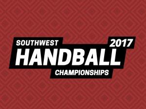 2017 Southwest Regional Handball Championships