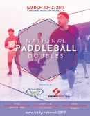 2017 National Paddleball Association National Doubles
