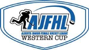 AJFHL Western Cup 2017