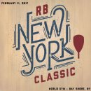 2017 New York Classic -- Presented by WearRollout.com