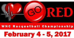 Racquetball Tournament in 88 Oak Creek Lane, Hendersonville, NC USA